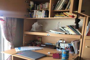 「整理整頓」で決断力も高まる⁉ 親子で学びたい、散らからない子ども部屋の作り方 ~整理収納アドバイザー・伊藤朋美さんインタビュー~-8