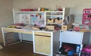 「整理整頓」で決断力も高まる⁉ 親子で学びたい、散らからない子ども部屋の作り方 ~整理収納アドバイザー・伊藤朋美さんインタビュー~-5