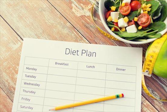 成長期のダイエットの危険性とは?中学生のダイエットを見守る方法